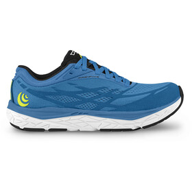 Topo Athletic Magnifly 3 Running Shoes Men blue/blue